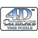4D City Scape